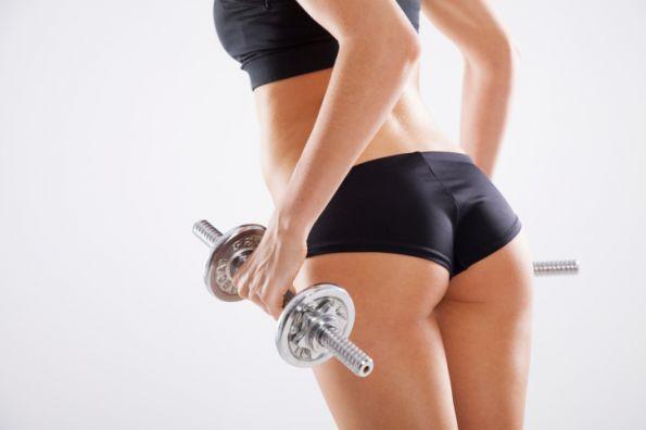 Mejores ejercicios para fortalecer los glúteos